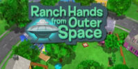 Ranch Hands from Outer Space