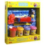 The Backyardigans Pablo Modeling Clay Office Set by Sunny
