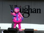 The Backyardigans on Tour Live on Stage! V.I.P. Appearance Koba (1)