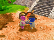 The Backyardigans Quest for the Flying Rock 26