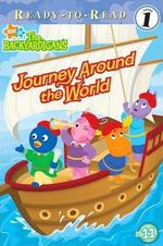 The Backyardigans Journey Around the World