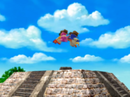 The Backyardigans Quest for the Flying Rock 27