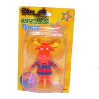 The Backyardigans Tyrone Mini Figure by BBR