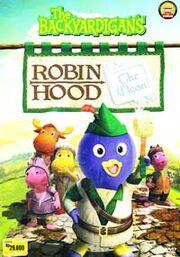 Dvd cvr backyardrobinhood