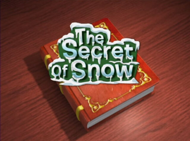 File:The Secret of Snow.jpg