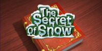 The Secret of Snow
