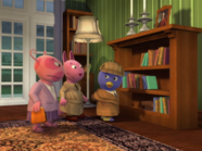 The Backyardigans Whodunit 35