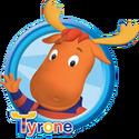 Thumb-tyrone