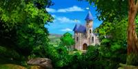 King Austin's Castle