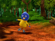 The Backyardigans Race Around the World 10 Pablo