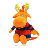 The Backyardigans Tyrone Plush Backpack by BBR