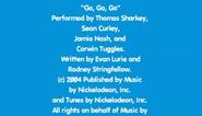 Nickelodeon Dance 2 Gameplay 5