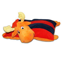 The Backyardigans Tyrone Plush Pillow by BBR
