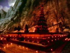 Capital Fire Temple