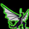 Menoetius-Dragonoidform