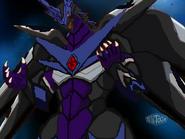 Darkus Fusion Dragonoid