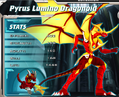 Lumino Dragoniod BR