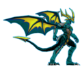 Matrix Aquos Battalix Dragonoid