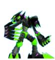 Darkus Bolcanon