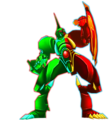 Pyrus-Ventus Zeon