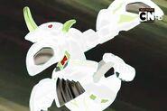 Fusion Dragonoid! (1)