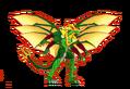 Dragonoid custom