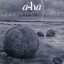 A-ha under the make-up 2