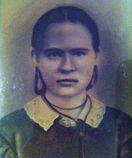 Mary Frances Leftwich Beard