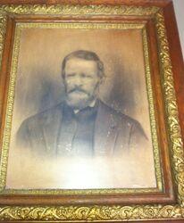 Zachariah Thomas Beard Painting