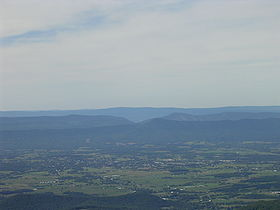 File:280px-Massanutten Mountain-Page Valley.jpg