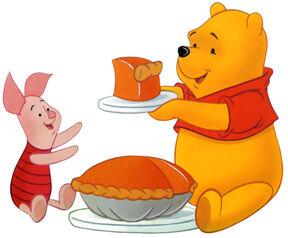 Thanksgiving-Pooh-Pumpkin-Pie