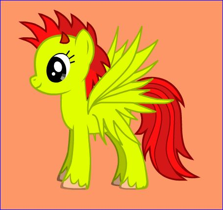 File:Bart As A Pony 2.jpg
