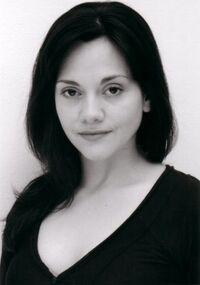 TaniaEmery actress