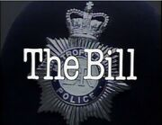 The Bill Titles - Series 1
