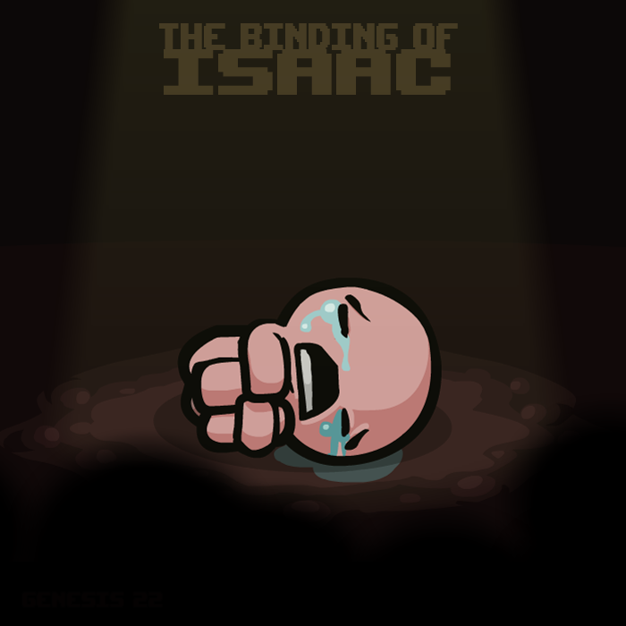 Wiki The Binding Of Isaac FR