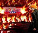 The Bleach Manga Wiki