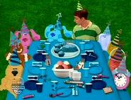 Blue's Birthday 157
