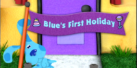 Blue's First Holiday
