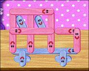 Popsicle truck
