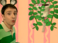 We are Looking for Blue's Clues 63 C