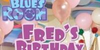 Fred's Birthday (VHS)