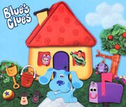 Blue's Clues Characters