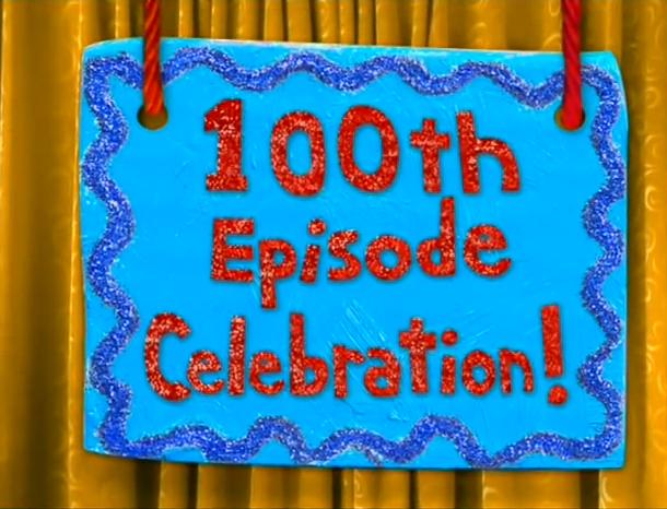 File:100th Episode Celebration Title Card.jpg
