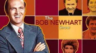 Funky bob newhart show theme