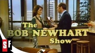Alternate Opening Sequence - The Bob Newhart Show