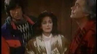 B&B Stephanie, Taylor, Brooke, Eric and Ridge in Big Bear (1990)-0