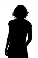 Paige, silhouette