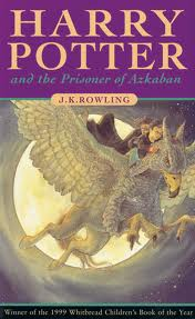 Harry potter 3 book 1