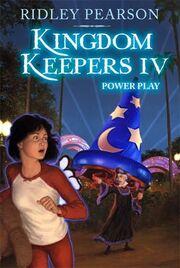 Kingdom keepers 4