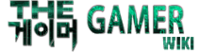 The Gamer Wiki Wordmark